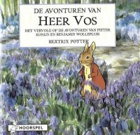 De Avonturen Van Heer Vos 9799054442669