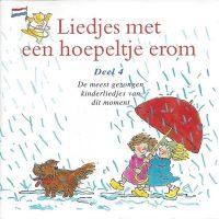 Liedjes Met Een Hoepeltje Erom - Deel 4 8711539065102