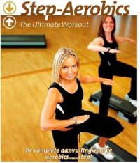 Step Aerobics - The Ultimate Workout 8717423050889