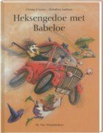 Heksengedoe Met Babeloe 9789055795666