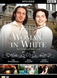 Woman In White 8717344733359