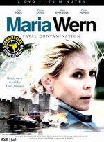 Maria Wern - Fatal Contamination 8717344742900