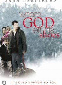 Where God Left His Shoes 8715664072080