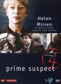 Prime Suspect - Seizoen 4 5412012149793
