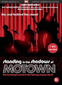 Standing in the Shadows of Motown 8713053008290