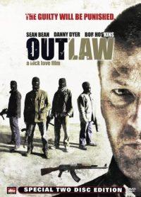 Outlaw (Steelbook) 8715664049938
