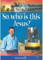 So Who is this Jesus? 9789069340722