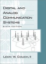 Digital and Analog Communication Systems 9780130896308