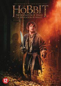 The Hobbit - The desolation of Smaug 5051888169100