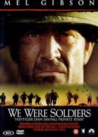 We Were Soldiers 8713045202880