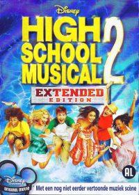 High School Musical 2 8717418147013