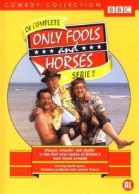 Only Fools And Horses - Seizoen 2 7321932867435