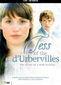 Tess Of The D'Urbervilles 8717344737678