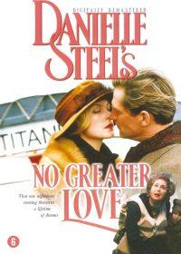 Danielle Steel's No Greater Love 8715664082720