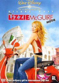 Lizzie McGuire Movie 8711875967566