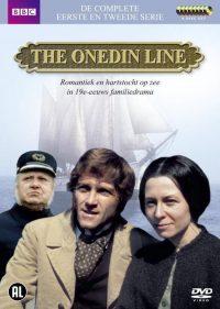 Onedin Line, The - Seizoen 1 & 2 9789089416667