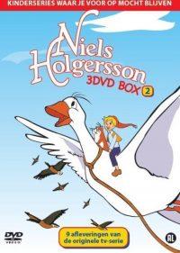Niels Holgersson - 3Box Deel 2 8717662558429
