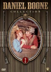 Daniel Boone Collection 2 8713053010521