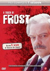 A Touch Of Frost - Seizoen 1 8715664041697