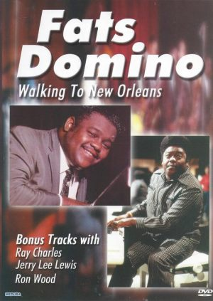 Fats Domino - Walking To New Orleans 5055137185866