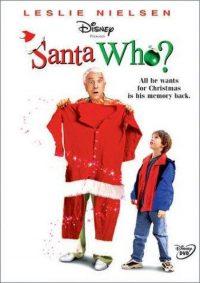 Santa who 8715664073964