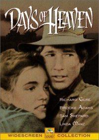 Days Of Heaven (D) 8714865555743