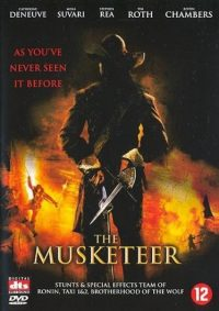 Musketeer (The) 8715664021576