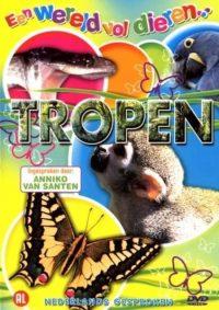 Wereld Vol Dieren-Tropen 8713747067183