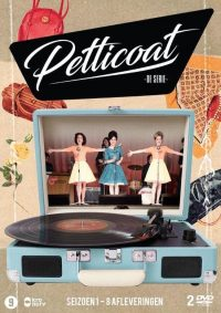 Petticoat - Seizoen 1 8717662573194