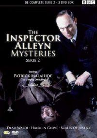 Inspector Alleyn Mysteries - Seizoen 2 8717344737203