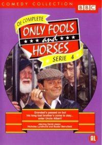 Only Fools And Horses - Seizoen 4 7321932006728