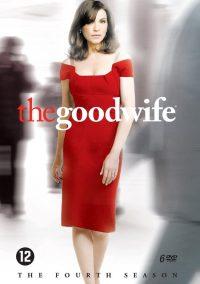The Good Wife - Seizoen 4 5050582946208