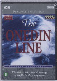 The Onedin Line - Seizoen 6 9789089414441