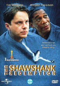 Shawshank Redemption (D) 0044005379822