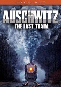 Auschwitz - Last Train 8718754402798