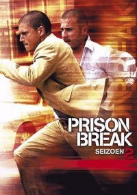 Prison Break - Seizoen 2 8712626059240