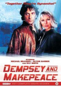 Dempsey & Makepeace - Seizoen 1 8715664048559