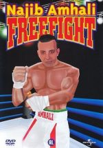 Najib Amhali - Freefight 5050582122923
