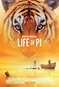 Life Of Pi 8715200127809