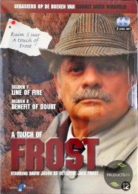 A Touch Of Frost.S7-8 8711983491830