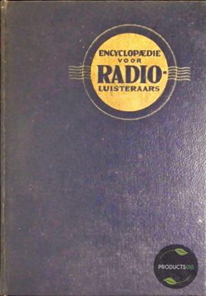 Encyclopedie voor Radio Luisteraars 7423629539578