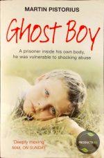 Ghost Boy 9780857203335