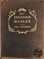 Het Doodenmasker 7423638089033