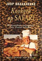 Kookgek op safari 9789051216875