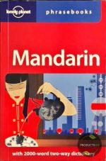 Mandarin 9781740591799