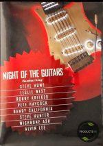 Night Of The Guitars 4250079731671