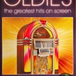 Oldies - The Greatest Hits on Screen 9002986621256