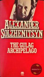 The Gulag Archipelago 9780006336426