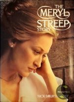 The Meryl Streep story 9780862870966