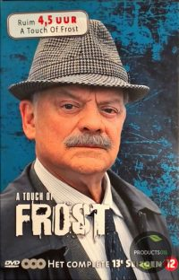 Touch Of Frost - Seizoen 13 8715664076149